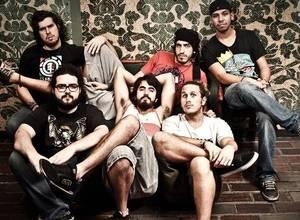 La banda Lebronch estrena cover de La Vida Bohème