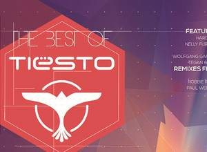 "Llega a Venezuela ""The best  of Tiesto"""