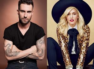 """[AUDIO] """"My heart is open"""", el nuevo tema de Maroon 5 con Gwen Stefani"""