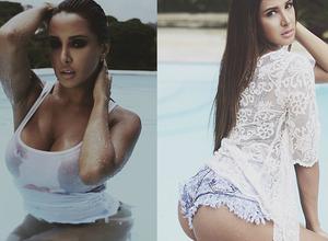 [TOP 5] Yuvanna Montalvo más sexy que nunca en Instagram