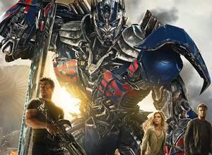 """La peli """"Transformers 4"""" es una de las más vistas en Cinex esta semana"""