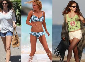 [GALERÍA] Looks perfectos para ir a la playa
