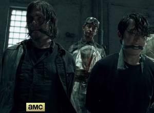 """[VIDEOS] Tripéate los nuevos adelantos de la 5ta temporada de """"The Walking Dead"""""""
