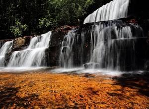 Venezuela: el país de las maravillas naturales