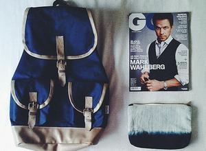 [FOTOS] Ponte a la moda con Trebol Bags y apoya el talento venezolano
