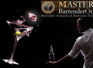 Atrévete con el Curso Master BartenderOn