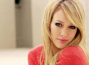 """All about you"", el nuevo video de Hilary Duff"