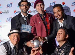 La Música Raíz Venezolana fue la protagonista  de los Premios Pepsi Music 2014