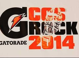 Todo listo para la Gatorade Caracas Rock 2014