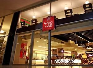 Yantares Restaurant inauguró su Alquimia de Amor en El Rosal