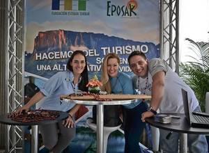 Expo Viajes Maso conmemoró sus 60 años