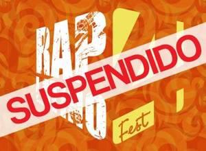 Suspendido el Rap Latino Fest 4