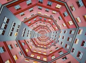 [Galería] Ilusiones ópticas arquitectónicas