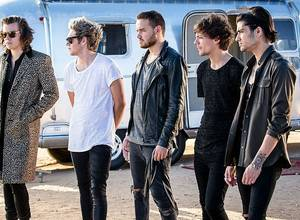 EL actor Danny De Vito protagoniza el nuevo video de One Direction