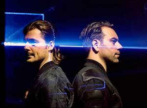 Polar Light trae para su ON FEST 2014  a Axwell y Sebastián Ingrosso