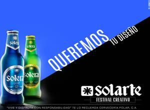 Solera invita al concurso Solarte