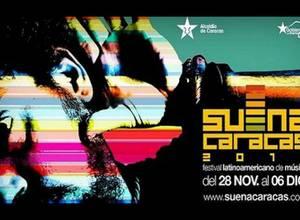¿Cómo adquirir las entradas del Festival Suena Caracas 2014?