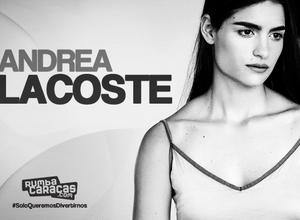 [VOCAL MIX] Andrea Lacoste