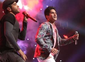 """[Entrevista] La razón por la que Chino y Nacho no participarán en el """"Suena Caracas 2014"""""""