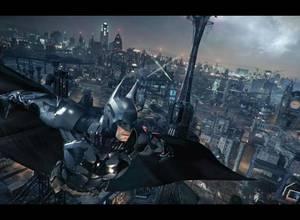 [VIDEO] Mira la mención que le hacen a Venezuela en el nuevo videojuego de Batman