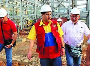 Hijo de Nicolás Maduro lanzará disco navideño