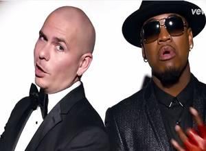 """Time of our lives"", el nuevo video de Pitbull & Ne-Yo"