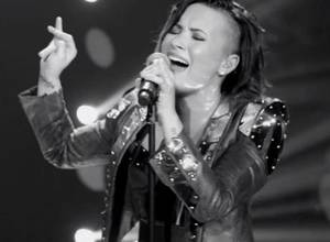 """Nightingale"", el nuevo video de Demi Lovato"