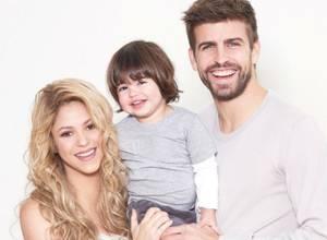 Shakira y Gerard Piqué son padres por segunda vez