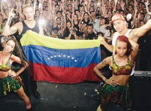 Major Lazer visitará nuevamente Venezuela