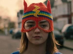 Maisie Williams (Arya en Game of Thrones) protagoniza video musical