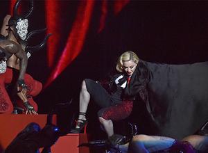 [GALERÍA] Los mejores memes de la caída de Madonna