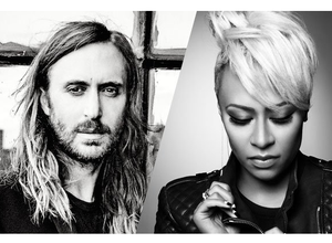 El nuevo video de David Guetta con Emeli Sandé es animado