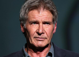 Harrison Ford herido tras accidente en una avioneta