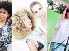 [GALERÍA] 11 fotos de gente con puro estilacho en las rumbas caraqueñas