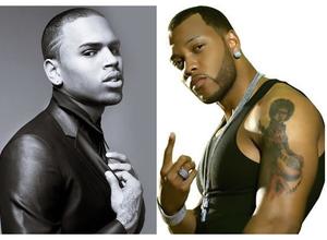[MUSICALÍZATE] Rawayana cantando en el teleférico, Chris Brown con Flo Rida y más