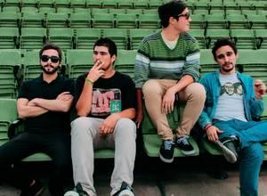 """Cuatro Leguas estrena su primer vídeo musical """"Identidad"""""""