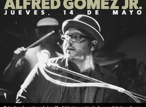 Alfred Gómez Jr. se presenta en Caracas