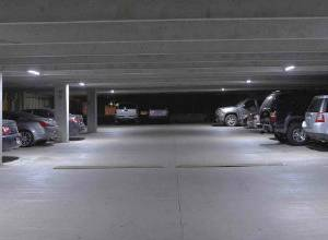[POINTS DE CCS] Sitios para guardar tu carro y rumbear seguro