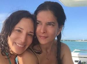 """Jean Carlos Simancas sobre su hija: """"El amor no se 'genitaliza'"""""""