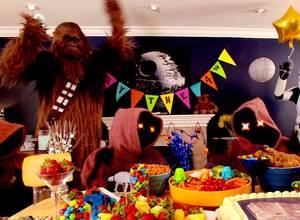 ¿Qué hacer en este Star Wars Day?