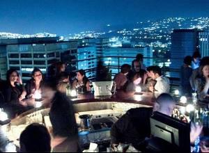 [POINTS DE CCS] Locales con la mejor vista de Caracas