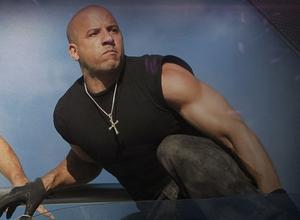 [VIDEO] La prueba de que Vin Diesel no siempre fue calvo y papeado