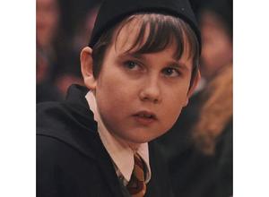 No vas a creer lo chévere que se puso este actor de Harry Potter