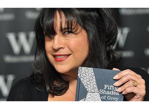 """Viene un cuarto libro de """"50 sombras de Grey"""""""