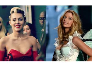 Te vas a enamorar de la nueva novia de Miley Cyrus