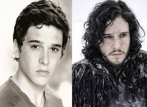 [Antes y después] Actores de Game of Thrones en su infancia