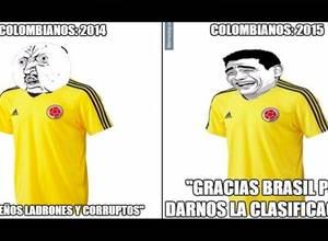 ¡Ya salieron los memes de la Copa América!