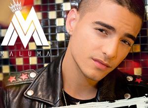"""Maluma estrena """"Borró Cassette""""  en el #1 de iTunes"""