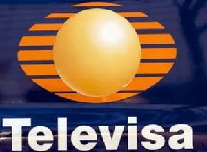 Televisa tampoco quiere saber nada de Donald Trump