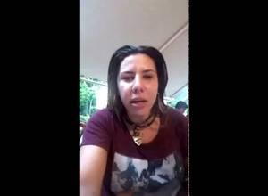 [Mientras tanto en Venezuela] Esta fue la respuesta de VanessaSenior después de las críticas